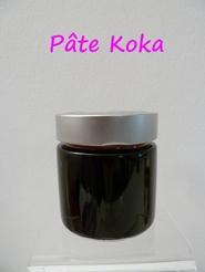 pâte Koka