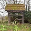 POUPAS Photo mcmg82 un cabane qui servait au maréchal ferrant