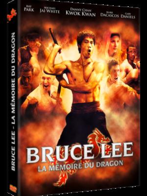 Des années 1950 où il apprend le kung fu à sa mort tragique en 1973, le destin incroyable de Bruce Lee....-----...Réalisateur : Li Wen Qi  Acteurs : Danny Chan Kwok Kwan, Mark Dacascos, Gary Daniels, Ray Park, Michael Jai White Genre : Arts Martiaux Durée : 01h23min Date de sortie : 14 septembre 2011 Année de production : 2008 Titre Original : Li Xiao Long chuan qi Distribué par : Opening