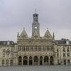 L'hotel de ville de St Quentin