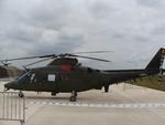 Agusta A109 H27 ALFT Belgique