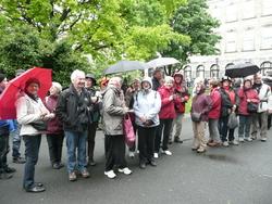 Irlande   du 26 Mai au 6 Juin