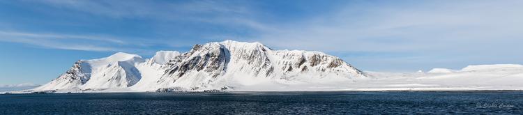 Van Mijenfjorden