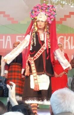 4 jours de folklore bulgare