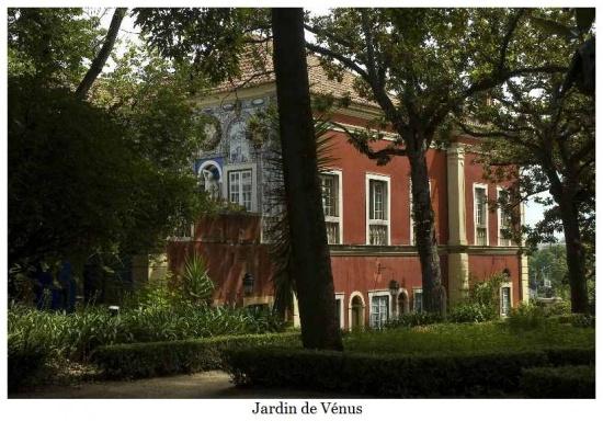 Le Jardin de Vénus