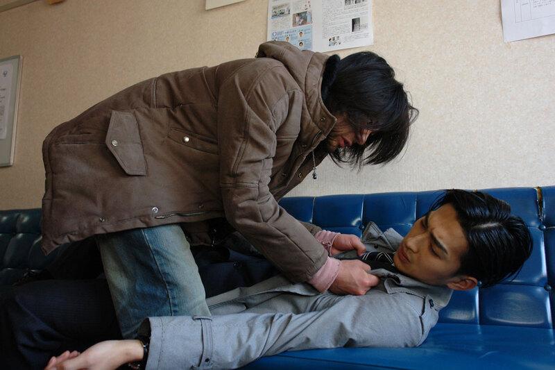 Critique : Ikigami, avec Shota Matsuda