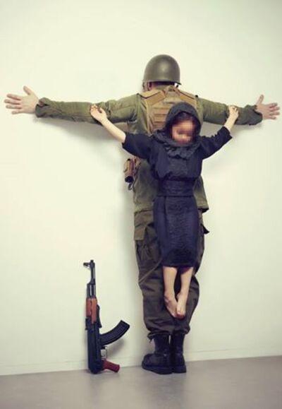 Pédophilie, tourisme sexuel, guerre : cette série de clichés crucifie les enfants dans le dos de leurs bourreaux