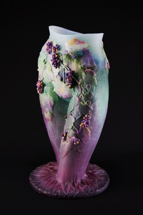 Sculptures De Verre Soufflé D'Animaux & Autres...(Galerie)