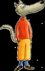 Batawolf