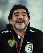Diego Maradona : découvre un documentaire sur le joueur au cinéma