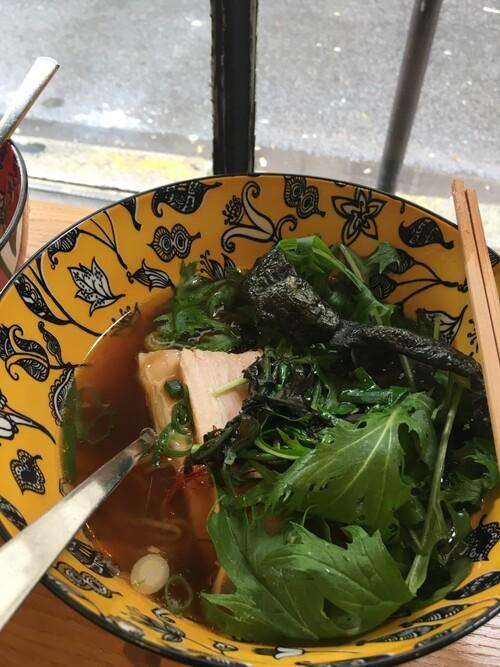 Supu Ramen
