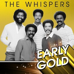 The Whispers - Early Gold - Complete CD