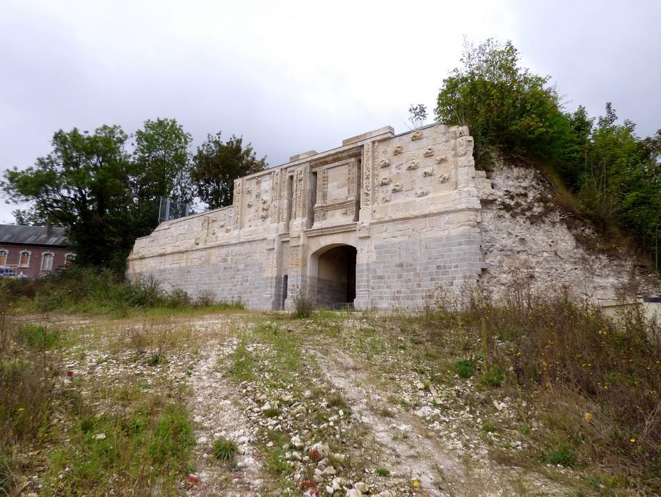 Notre Patrimoine - La Citadelle
