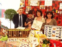 partenariat Réseau UNESCO PACA