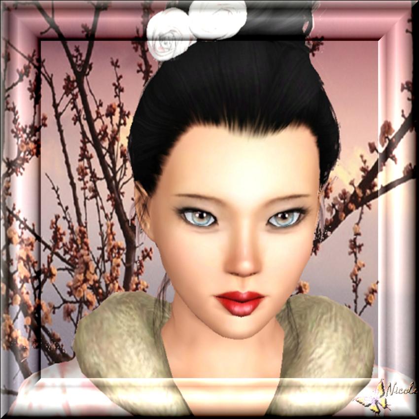 TS3 : Lili Chang