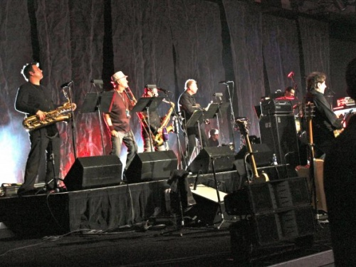jon bon jovi en concert privé le 31 Août 2012