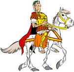 Les Romains, la Romanisation de la Gaule et le Christianisme