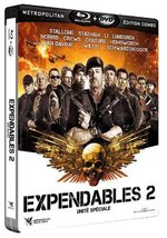 [Blu-ray] Expendables 2