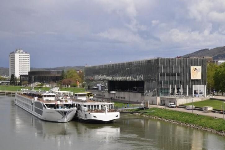 Photos-Villes du Monde 4:  L'éclosion de Linz