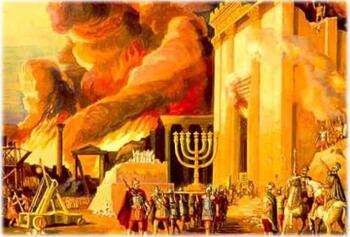 La shoah, l'Egypte , la destruction des deux temples ...Pourquoi tous ces malheurs ?