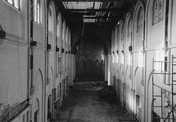* L'abbaye Saint-Rémy à Rochefort
