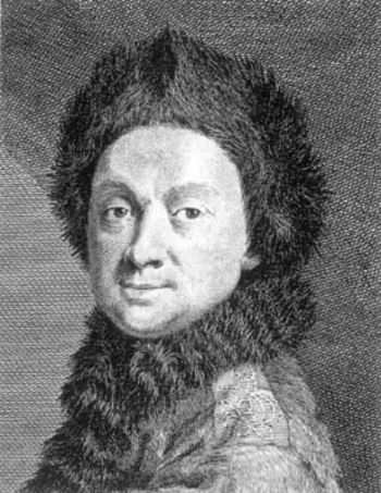 Pierre Louis Moreau de Maupertuis