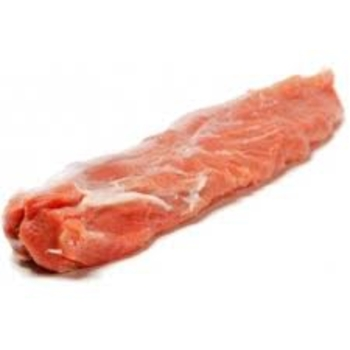 filet mignon porc