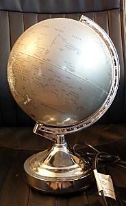 G comme Globe