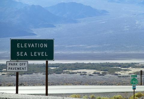 - Deadh Valley...