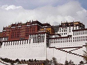 Lhasa-Potala Palace-hd-4