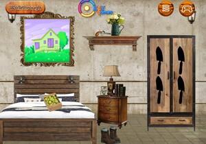 Jouer à Ekey Country house room escape