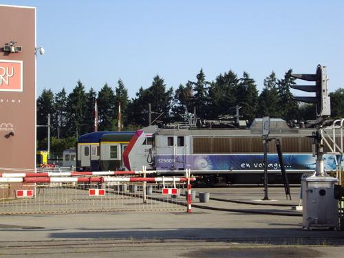 La cité du Train VI