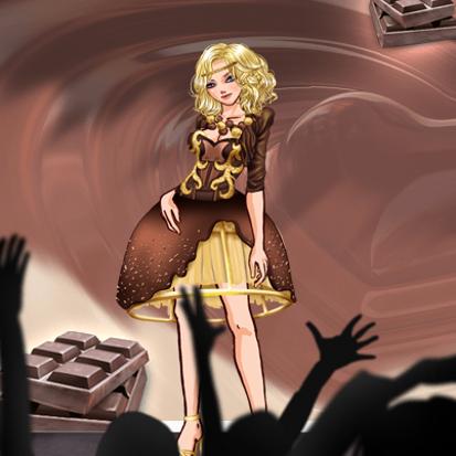 Adrianna Chocolat