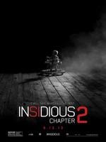 Insidious : Chapitre 2 affiche