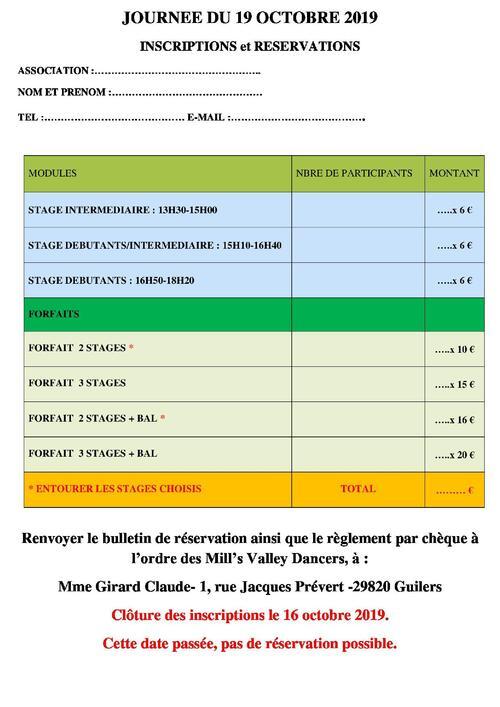 affiche - bohars 19-10-2019