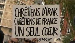 Les Chrétiens d'Orient !