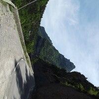 Sortie route à Saillans.