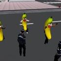 banane party