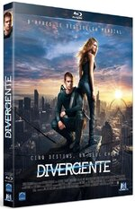 [Blu-ray] Divergente