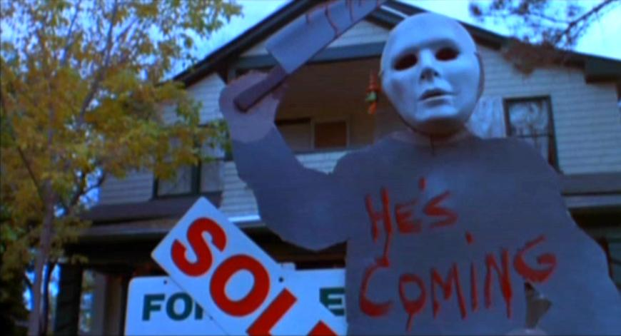 HALLOWEEN 6 : LA MALEDICTION DE MICHAEL MYERS