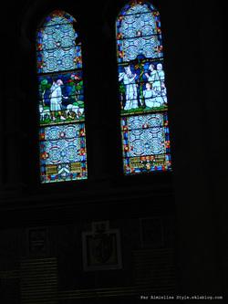 Irlande, Cork Cathédrale Saint Fin Barre