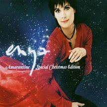 Résultat d'images pour Enya - We Wish You A Merry Christmas