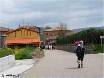 (J39) Villafranca Montes de Oca / Granon 13 mai 2012 (2)