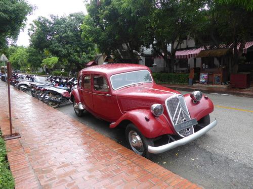 J7,visites à Luang Prabang,2, Laos