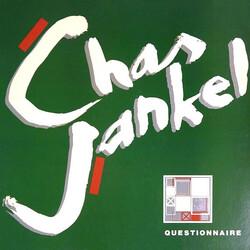 Chas Jankel - Questionnaire - Complete LP