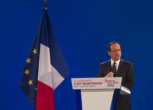 Quatre ans plus tard, Hollande enterre la lutte contre le contrôle au faciès