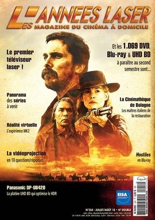 """Les Années Laser N° 25 juillet/août 2018 """"Magazine"""""""