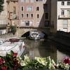 Le Canal de la ROubine à Narbonne