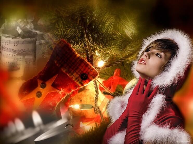 Noël de l'amour