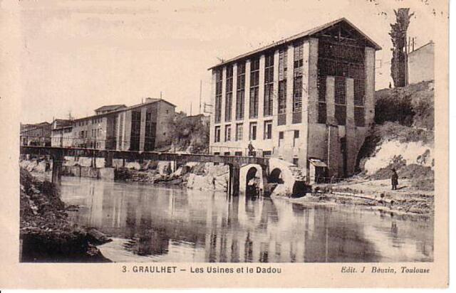 - La passerelle Saint-Jean